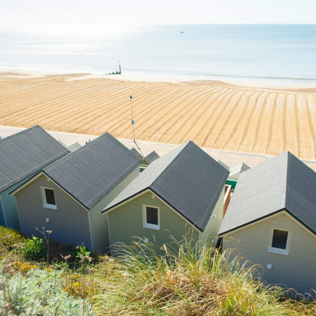 Beach Lodges