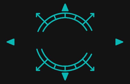 Emily Luxton Travels Logo