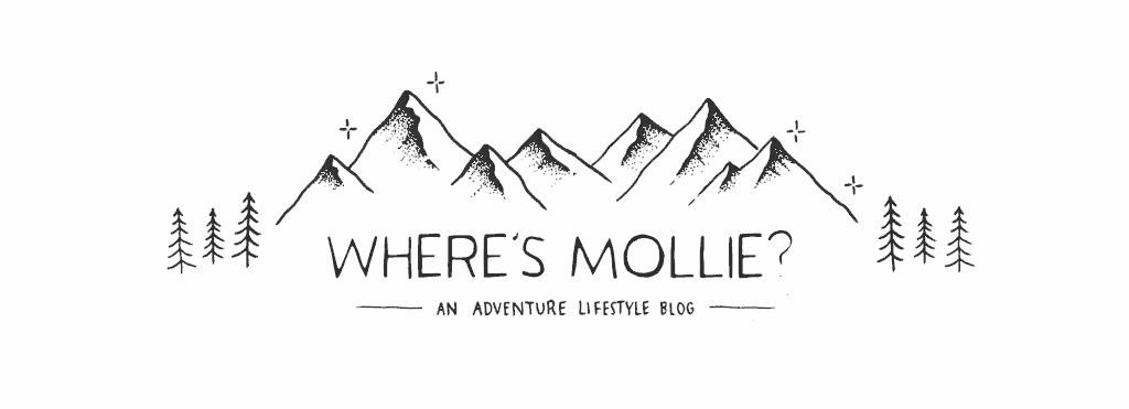 Where's Mollie Logo