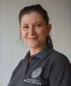 Daria - Housekeeper