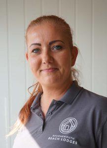 Joanna the housekeeper