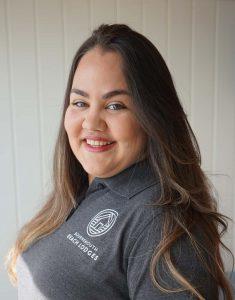 Rafaella - Housekeeper